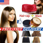 NEW Advanced Molecular Hair Roots Treatment Hair Return Bouncy Original -50 OFF