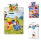 Disney Winnie the Pooh Baby Bed Linen 39 3/8x53 1/8in
