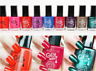 Avon Nail Enamel, Gel shine, Speed Dry, Nailwear pro ,gel finish