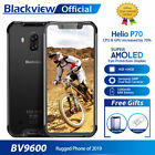 Blackview Bv9600 Ip68 Waterproof Mobile Phone Android 9.0 Helio P70 4gb+64gb Nfc
