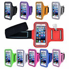 Band Arm Touch Screen Sport Run Armband Jogging Gym for IPHONE