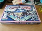 MONOPOLY BOARD GAME KENT COMPLETE