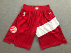 New Season Toronto Raptors Red Basketball Shorts Size: S-XXL on eBay