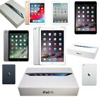 Kyпить Apple iPad Mini/Mini 2/Mini 3/Mini 4/Air/Air 2 Bundle | +4G or WiFi | Open Box на еВаy.соm