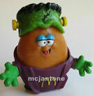 McDonald's 1993 McNUGGET BUDDIES Halloween NUGGET Buddy YOUR Toy CHOICE