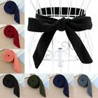Kyпить 195*4.5cm Woolen Sash Trench Overcoat Jacket Unisex Tie Wool Belt Tie Coat Charm на еВаy.соm