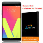 UPGraded AceSoft 4520mAh Battery or Home Charger for LG V20 VS995 H990 H910 H918