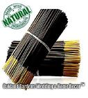 Oakland Gardens Premium Hand Dipped Incense Sticks, You Choose The Scent. 100 St
