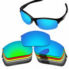 PapaViva Polarized Replacement Lenses For-Oakley Commit SQ OO9086-Multi Options