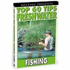 BOATING'S TOP 60 TIPS FRESHWATER - Boatings Top 60 Tips Freshwater Fishing - NEW