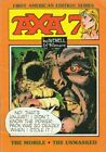 AXA VOL. 7. FIRST AMERICAN SERIES By Enrique Romero, Donne Avenell **BRAND NEW**