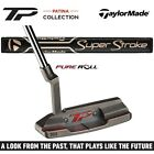New TaylorMade TP Patina Collection Juno L-Neck Putter - Pick Length and Lie