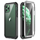 For iPhone 11, 11 Pro, Pro Max Case Mosafe  Crystal Ultra Clear Shockproof Cover
