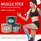 1 Roll Sports Kinesiology Muscle Care Fitness Athletic Health Tape Sport Recover $4.99 USD on eBay