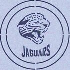 DOUBLE CIRLCE JACKSONVILLE JAGUARS w/ TEAM NAMESTENCIL SPORT FOOTBALL STENCILS $15.97 USD on eBay