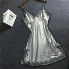Maternity Nursing Robe Delivery Nightgowns Hospital Breastfeeding Gown Dress Lot