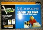 Linksys Etherfast LNE100TX 10/100 PCI LAN Card
