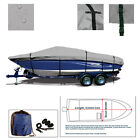 Cobalt 200 BR Bowrider Trailerable Heavy Duty All Weather Storage boat cover