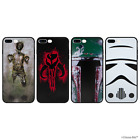 Star Wars Casefor Apple iPhone 8 Plus 5.5 Inch Screen Protector Silicone Cover $19.48 AUD on eBay