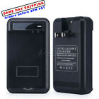 For LG VS501 K20 TP260 MP260 K20 Plus BL-46G1F Battery 3920mAh w/ Travel Charger