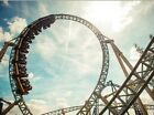 Thorpe park! Entry £28.05 each ***fast del*** and can be used Next Day