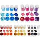 Kyпить 20 Colors Luminous Powder Resin Pigment Dye UV Resin Epoxy DIY Making Jewelry на еВаy.соm
