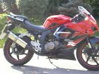 Hyosung GTR125 / GT125 COMET Stainless Performance Motorbike Exhaust, pipe