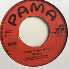 Fermena - Come What May / Fermena & Ranny - Come What May Version PAMA PM 839