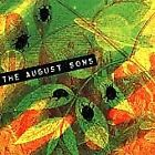AUGUST SONS - Plants Planets & Insects - CD - **Excellent Condition**