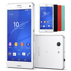 "New Sealed 4.6"" 2+16gb Sony Xperia Z3 Compact D5803 Factory Unlocked Smart Phone"