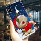 for Xiaomi Mi 6 Case CC9E 5X 8 Lite 9se A1 A3 9T Pro Christmas Hard Phone Cover $2.99 USD on eBay