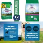 Natural Balance Limited Ingredient Diets Lamb Meal And Brown Rice Formula Small