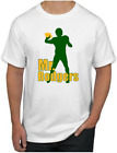 Aaron Rodgers T-Shirt - MR. RODGERS Green Bay Packers NFL Uniform Jersey #12 $14.99 USD on eBay