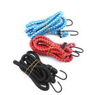 Bungee strap Elastic luggage golf rope cord hooks stretch tie car bike Rope SW