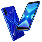 Xgody 16gb Android Unlocked Mobile Smart Phone 2sim 4core Cheap Phablet 5mp 6.0""
