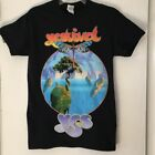 YES band Yestival VIP 2017 tour T Shirt Reprint New unisex S-4XL DD1096