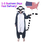 WOTOGOLD Anime Kigurumi Pajamas Animal Cosplay Costume Unisex Adult Sleepwear