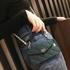 Wallet Case Soft Silicone Card Slot Handbag Purse For iPhone With Long Chain