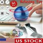 Kyпить Adult Desktop Decompression Rotating Spherical Gyroscope Kinetic Desk Toy US  на еВаy.соm