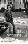 BORN TO RUN By Bruce Springsteen - Hardcover **BRAND NEW**
