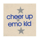 Punk Rock Hardcore Metal Ska Band Emo Cloth Sew-On Patch DIY You Pick Patches
