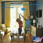 SENCLE Hand Operated Drones Flying Toys for Kids or Adults, Mini Drone Helicopte