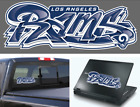 Los Angeles Rams Graffiti Vinyl Vehicle Car Laptop Wall Sticker Decal $5.0 USD on eBay