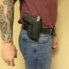 Holster OWB Belt Paddle KYDEX Outside Waistband Beretta 92FS Recover Tactical
