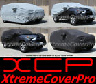 Car Cover 2009 2010 2011 2012 2013 2014 2015 2016 2017 2018 Toyota Land Cruiser
