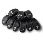 Cleveland Golf Launcher HB Turbo Iron Individual Head Covers - New 2020