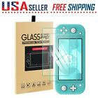Nintendo Switch, Switch Lite Screen Protector Tempered Glass Anti-Scratch 2 Pack