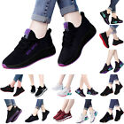 Women's Breathable Running Walking Shoes Winter Warm Sneakers Sports Shoes SIZE