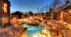 Scandinave Spa Blue Mountain - $150 Gift Card for Therapeutic Spa Treatments