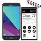 For Samsung Galaxy J7 Prime SM-J727T1 EB-BJ710CBU Battery 3870mAh or USB Charger